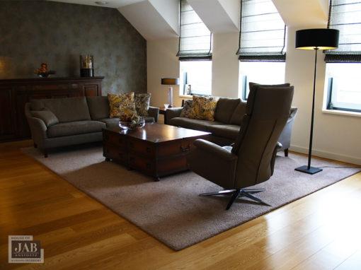 Interieuradvies & realisatie Appartement Deurne