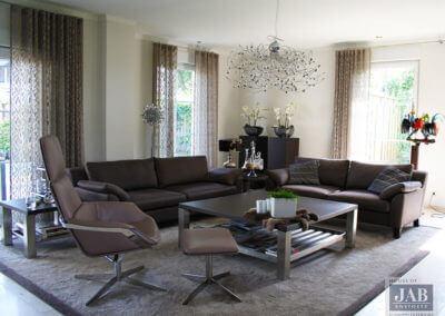 Interieurontwerp- en advies & realisatie vrijstaande woning Dierdonk