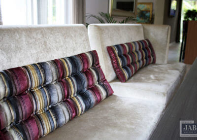 Inrichting & Styling vrijstaande villa Vught