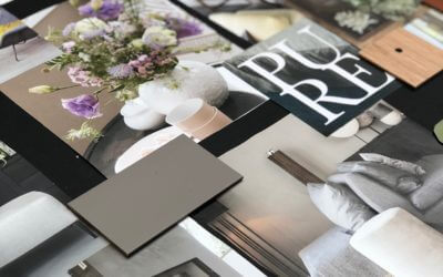 Workshop Moodboard maken