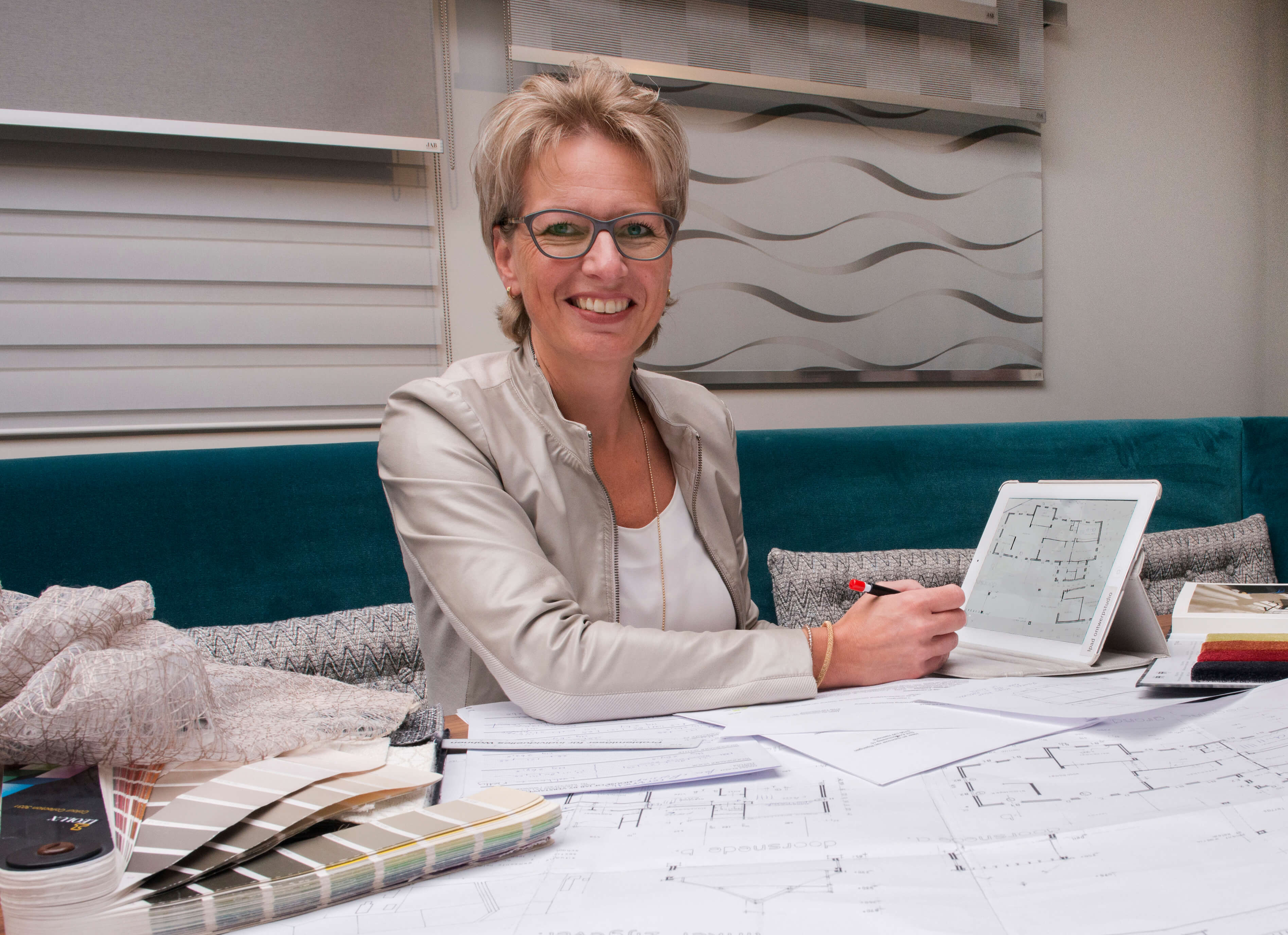 Yvonne Verhorevoort Interiordesigner